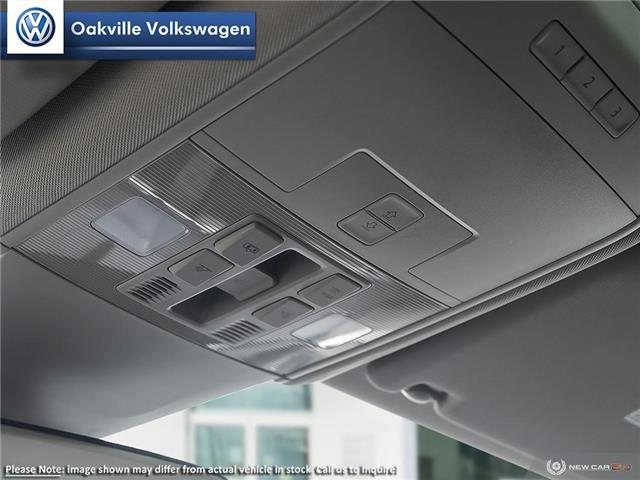 2019 Volkswagen Atlas 3.6 FSI Execline (Stk: 21550) in Oakville - Image 19 of 23