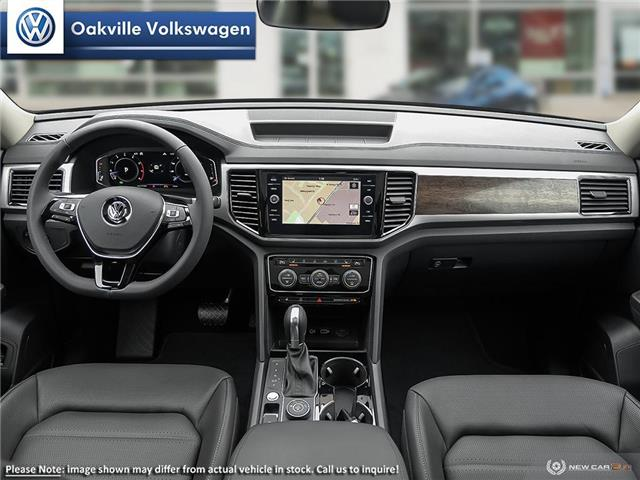 2019 Volkswagen Atlas 3.6 FSI Execline (Stk: 21550) in Oakville - Image 22 of 23