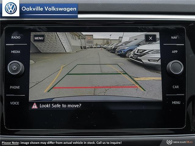 2019 Volkswagen Atlas 3.6 FSI Execline (Stk: 21550) in Oakville - Image 23 of 23