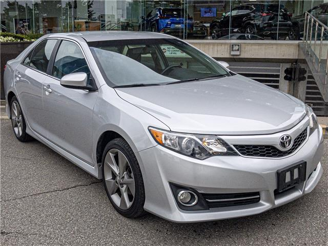 2013 Toyota Camry SE (Stk: 28679A) in Markham - Image 1 of 22