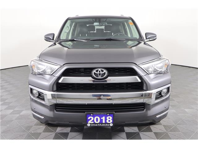 2018 Toyota 4Runner SR5 (Stk: 52482A) in Huntsville - Image 2 of 36