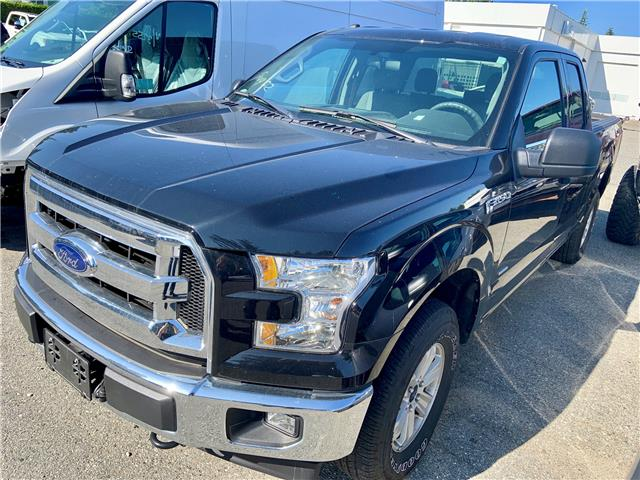 2017 Ford F-150 XLT (Stk: P4547A) in Vancouver - Image 1 of 1
