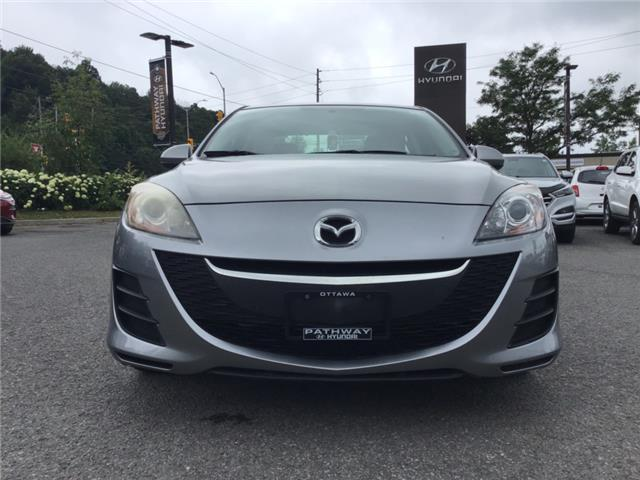 2010 Mazda Mazda3 GS (Stk: R95461A) in Ottawa - Image 2 of 11