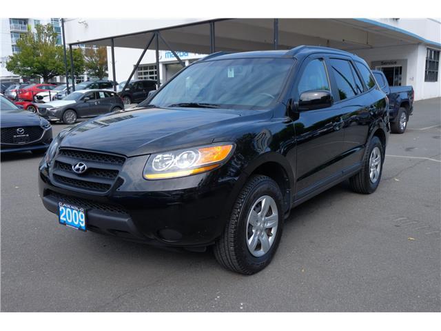 2009 Hyundai Santa Fe GL (Stk: 329554A) in Victoria - Image 1 of 23