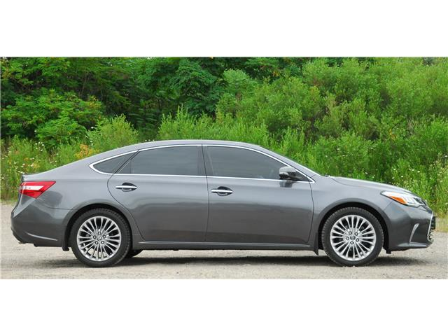 2016 Toyota Avalon Limited (Stk: OP3883) in Kitchener - Image 2 of 16