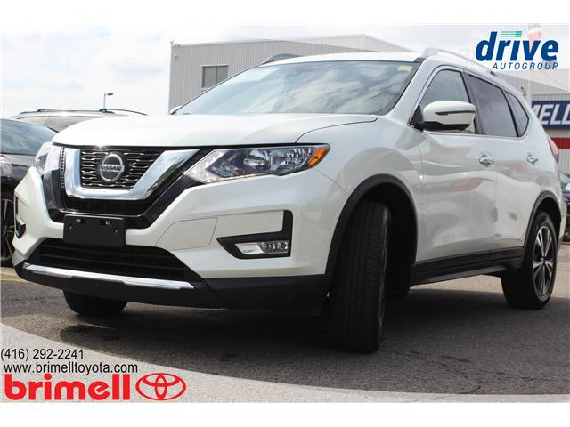 2019 Nissan Rogue SV (Stk: 9913R) in Scarborough - Image 5 of 33