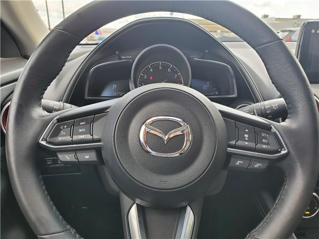 2019 Mazda CX-3 GT (Stk: M19200A) in Saskatoon - Image 10 of 26