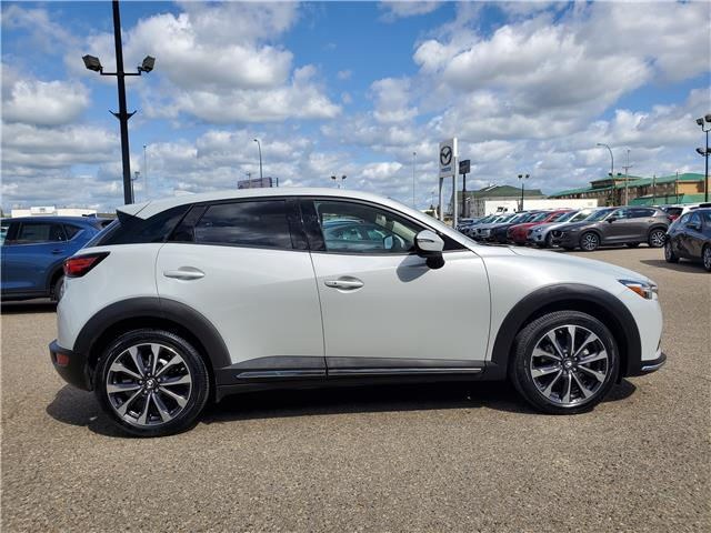 2019 Mazda CX-3 GT (Stk: M19200A) in Saskatoon - Image 5 of 26