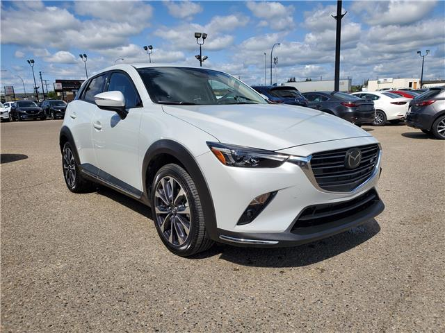 2019 Mazda CX-3 GT (Stk: M19200A) in Saskatoon - Image 6 of 26