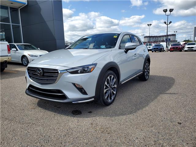 2019 Mazda CX-3 GT (Stk: M19200A) in Saskatoon - Image 9 of 26