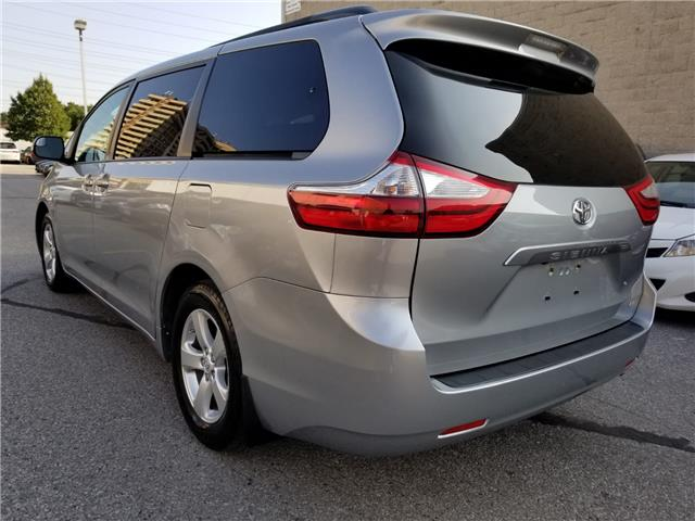 2015 Toyota Sienna LE 8 Passenger (Stk: ) in Concord - Image 6 of 21