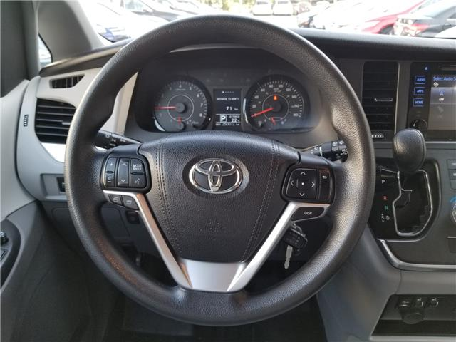 2015 Toyota Sienna LE 8 Passenger (Stk: ) in Concord - Image 14 of 21