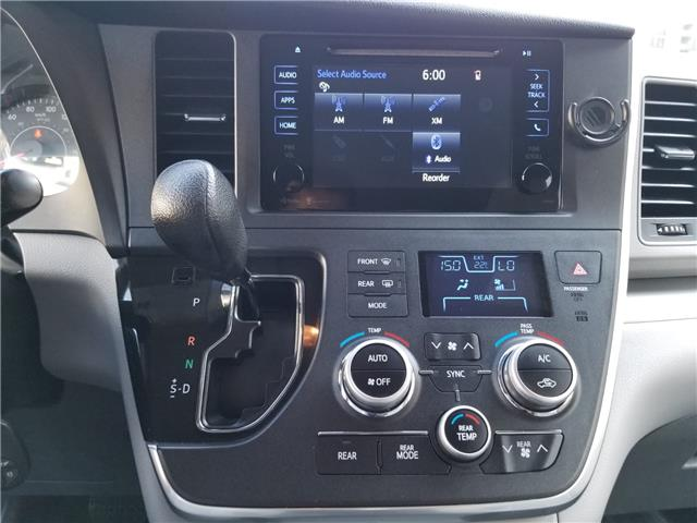 2015 Toyota Sienna LE 8 Passenger (Stk: ) in Concord - Image 15 of 21