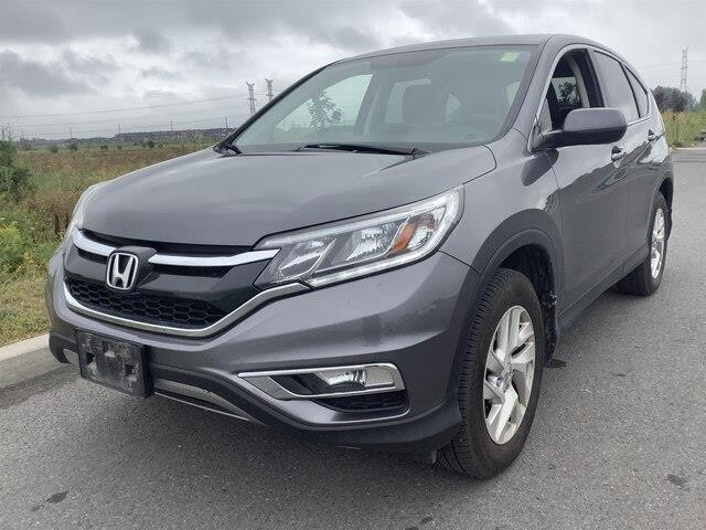 2015 Honda CR-V EX (Stk: P0842) in Orléans - Image 10 of 22