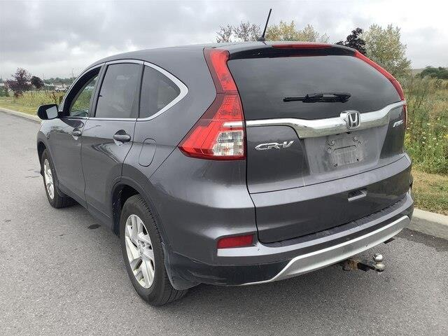 2015 Honda CR-V EX (Stk: P0842) in Orléans - Image 11 of 22