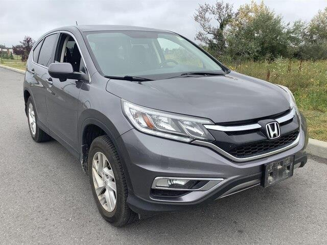 2015 Honda CR-V EX (Stk: P0842) in Orléans - Image 13 of 22