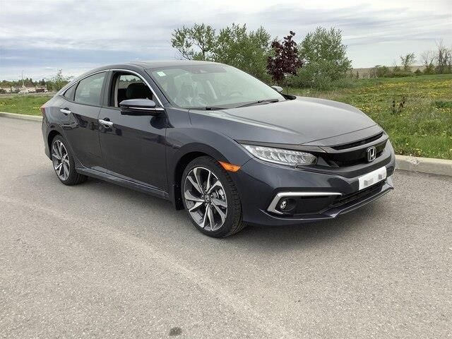 2019 Honda Civic Touring (Stk: 191071) in Orléans - Image 13 of 21