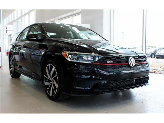 2019 Volkswagen Jetta GLI Base (Stk: 69394) in Saskatoon - Image 1 of 24