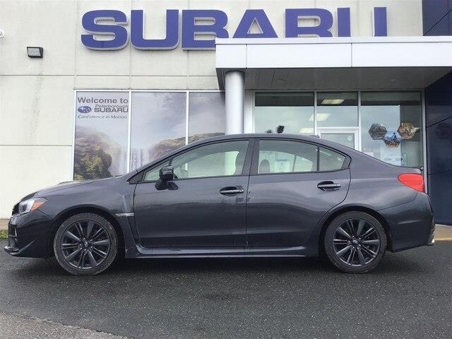 2017 Subaru WRX Sport (Stk: SP0253) in Peterborough - Image 2 of 16