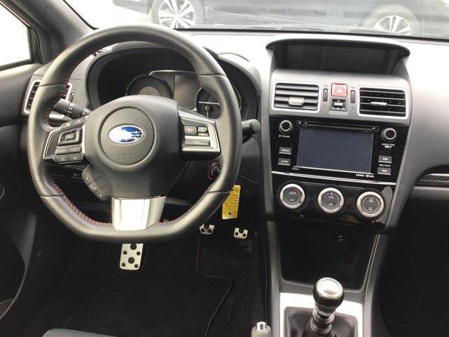 2017 Subaru WRX Sport (Stk: SP0253) in Peterborough - Image 10 of 16