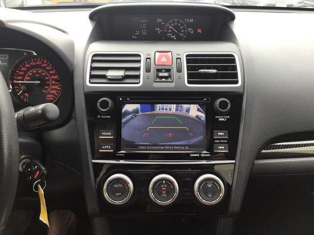 2017 Subaru WRX Sport (Stk: SP0253) in Peterborough - Image 13 of 16