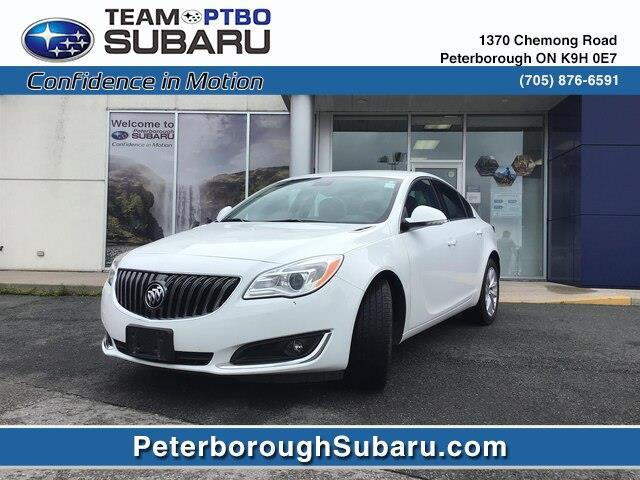 2015 Buick Regal Base (Stk: S3911A) in Peterborough - Image 1 of 17