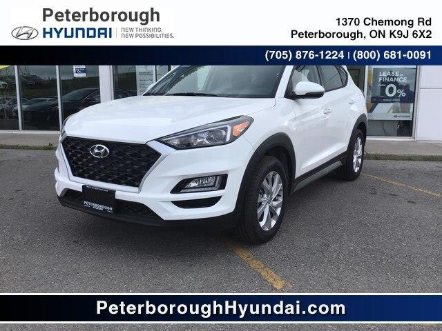 2019 Hyundai Tucson Preferred (Stk: H11923) in Peterborough - Image 1 of 16