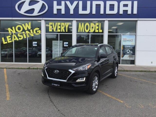 2019 Hyundai Tucson Preferred (Stk: H11956) in Peterborough - Image 2 of 7