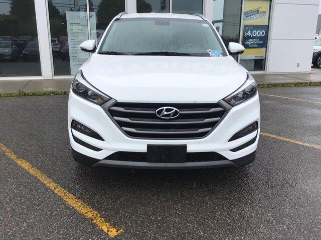 2016 Hyundai Tucson Premium 1.6 (Stk: HP0126) in Peterborough - Image 4 of 18