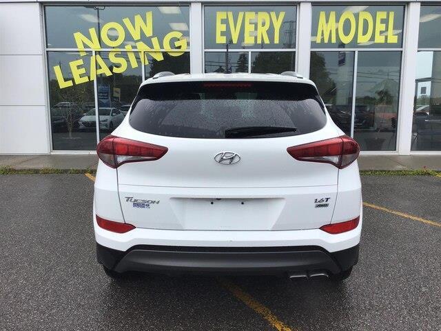 2016 Hyundai Tucson Premium 1.6 (Stk: HP0126) in Peterborough - Image 7 of 18