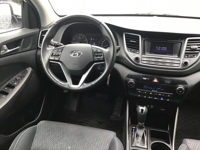 2016 Hyundai Tucson Premium 1.6 (Stk: HP0126) in Peterborough - Image 11 of 18