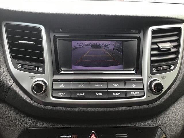 2016 Hyundai Tucson Premium 1.6 (Stk: HP0126) in Peterborough - Image 14 of 18