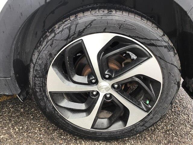 2016 Hyundai Tucson Premium 1.6 (Stk: HP0126) in Peterborough - Image 18 of 18