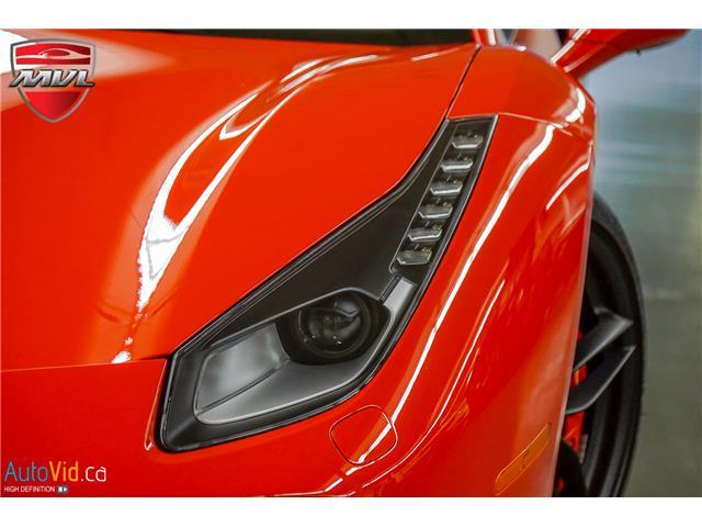 2019 Ferrari 488  (Stk: ) in Oakville - Image 13 of 43