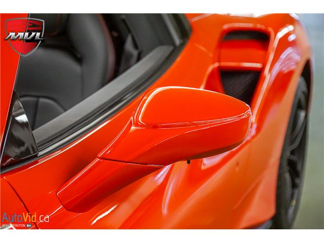 2019 Ferrari 488  (Stk: ) in Oakville - Image 17 of 43
