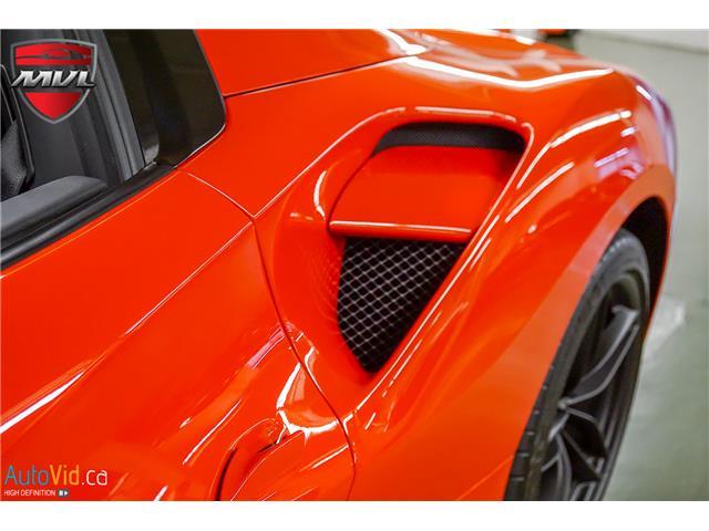 2019 Ferrari 488  (Stk: ) in Oakville - Image 18 of 43