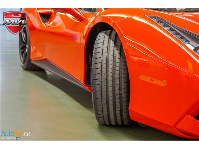 2019 Ferrari 488  (Stk: ) in Oakville - Image 20 of 43