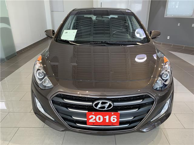 2016 Hyundai Elantra GT  (Stk: 925267A) in North York - Image 2 of 26