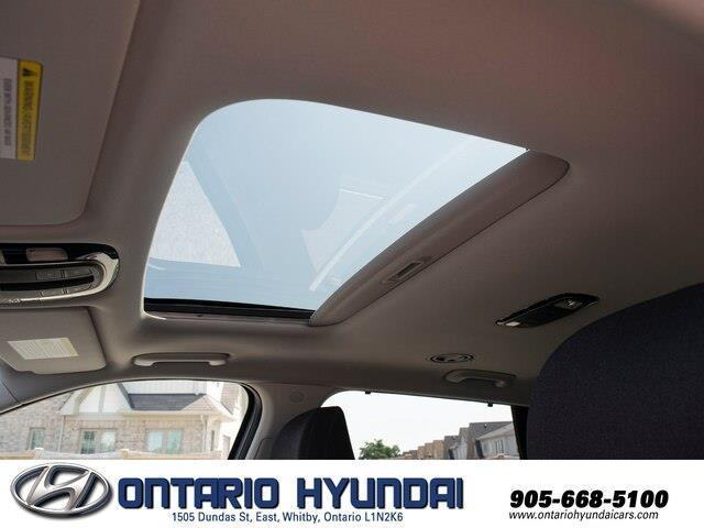 2020 Hyundai Palisade Preferred (Stk: 029061) in Whitby - Image 5 of 21