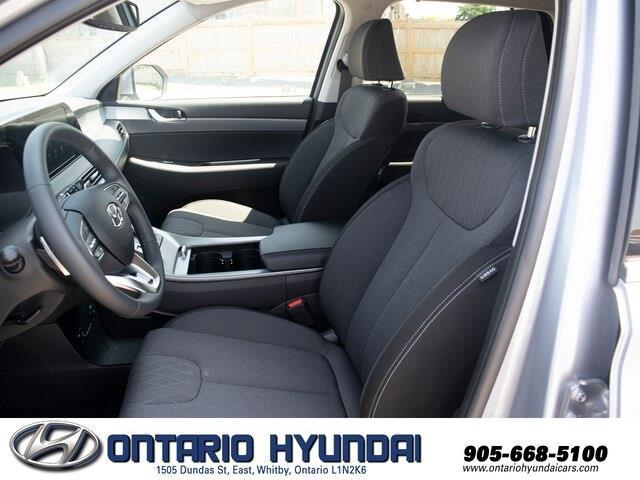 2020 Hyundai Palisade Preferred (Stk: 029061) in Whitby - Image 6 of 21