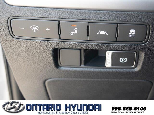 2020 Hyundai Palisade Preferred (Stk: 029061) in Whitby - Image 10 of 21
