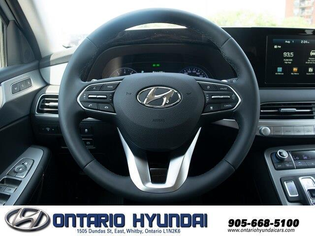2020 Hyundai Palisade Preferred (Stk: 029061) in Whitby - Image 11 of 21