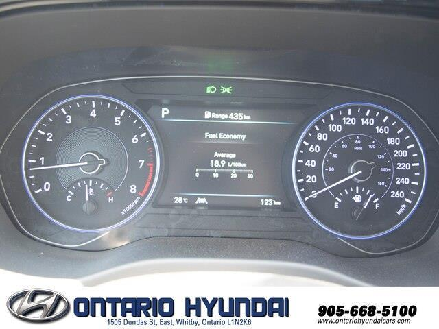 2020 Hyundai Palisade Preferred (Stk: 029061) in Whitby - Image 12 of 21