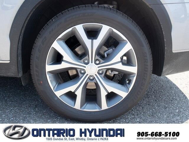 2020 Hyundai Palisade Preferred (Stk: 029061) in Whitby - Image 13 of 21