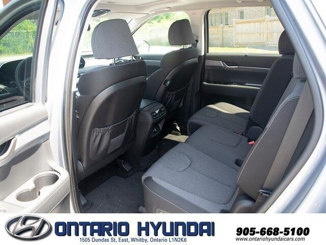 2020 Hyundai Palisade Preferred (Stk: 029061) in Whitby - Image 14 of 21