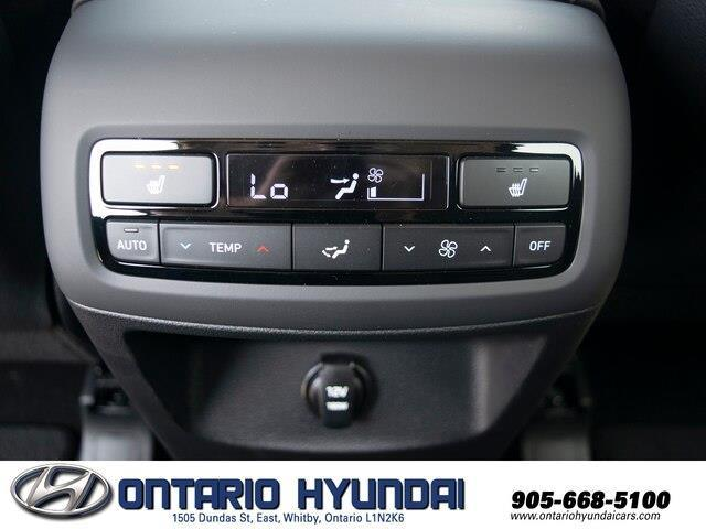 2020 Hyundai Palisade Preferred (Stk: 029061) in Whitby - Image 15 of 21