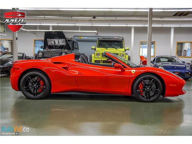 2019 Ferrari 488  (Stk: ) in Oakville - Image 10 of 43
