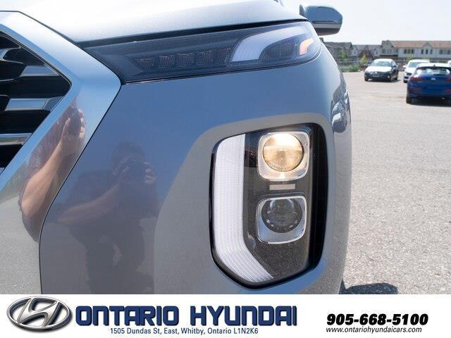 2020 Hyundai Palisade Preferred (Stk: 029061) in Whitby - Image 20 of 21