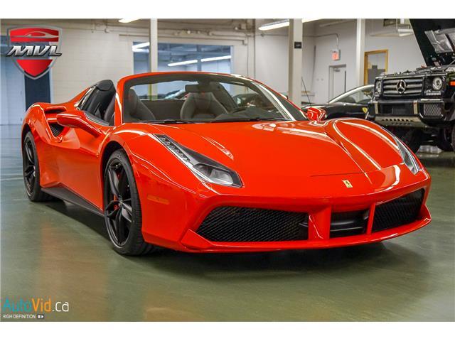 2019 Ferrari 488  (Stk: ) in Oakville - Image 11 of 43