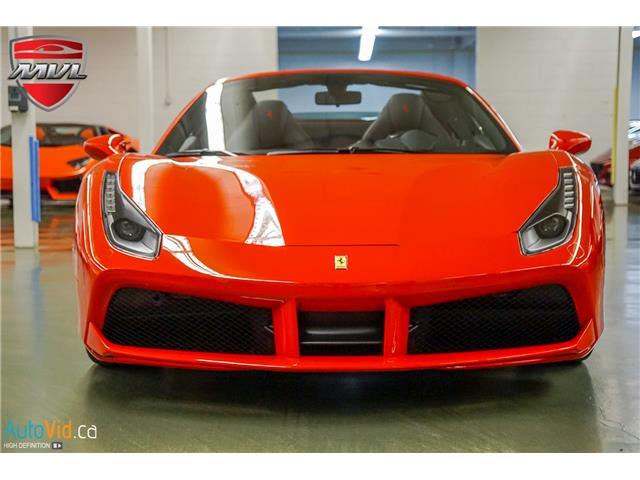 2019 Ferrari 488  (Stk: ) in Oakville - Image 12 of 43